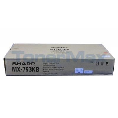 SHARP MX-M753N MAINTENANCE KIT 2